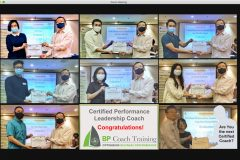 CPLC Certified Coaches Sep Cohort1