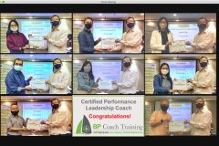CPLC Certified Coaches Sep Cohort2