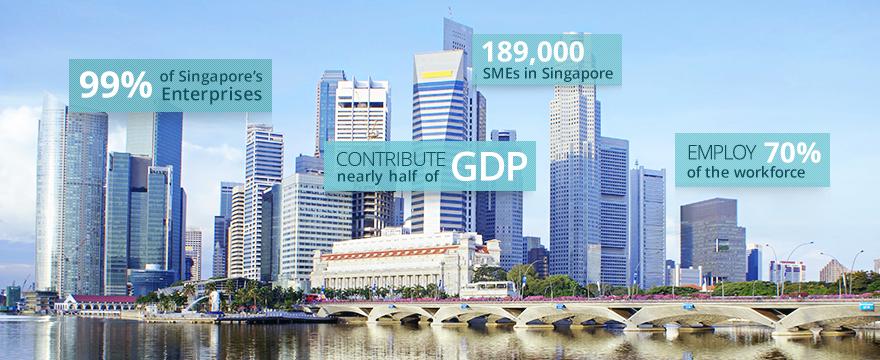Singapore SME EDG Grant