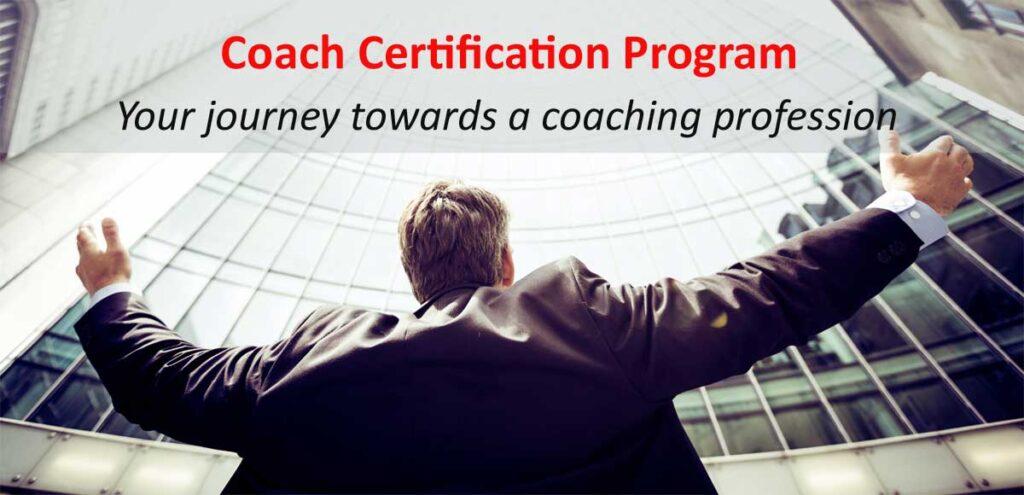 ICF Coach Certification