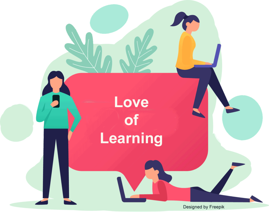 Love-of-Learning